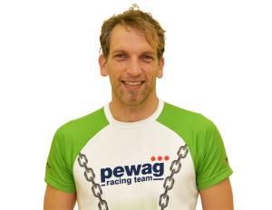 Bernd Barounig
